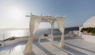 Svatba na Santorini – co Vás čeká?