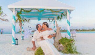 Kdy během pobytu je nejlepší mít svatbu v zahraničí?