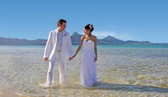 Doplňky pro nevěstu