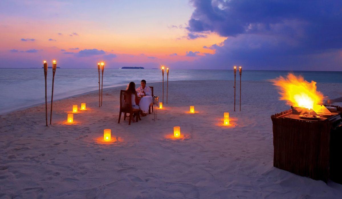 romantika svatební cesta v květnu