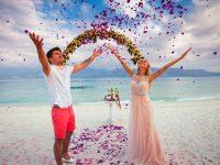 svatba v zahraničí co je potřeba