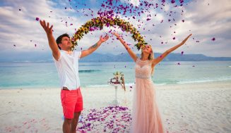 Svatba v zahraničí – co je potřeba, jak plánovat a na co si dát pozor