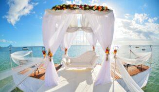 Jak probíhá svatba na Mauriciu? Zkušenosti